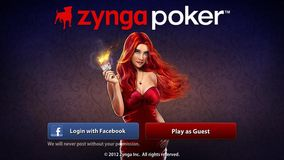 Poker by Zynga